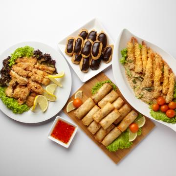 Lunch/Dinner C