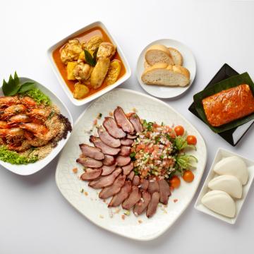 Lunch/Dinner B